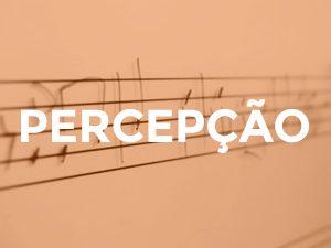 Curso de Percepção no CIGAM