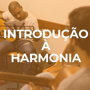 Introdução à Harmonia